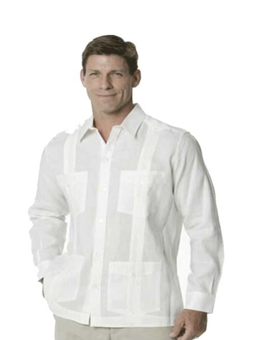 guayabera-2316-white