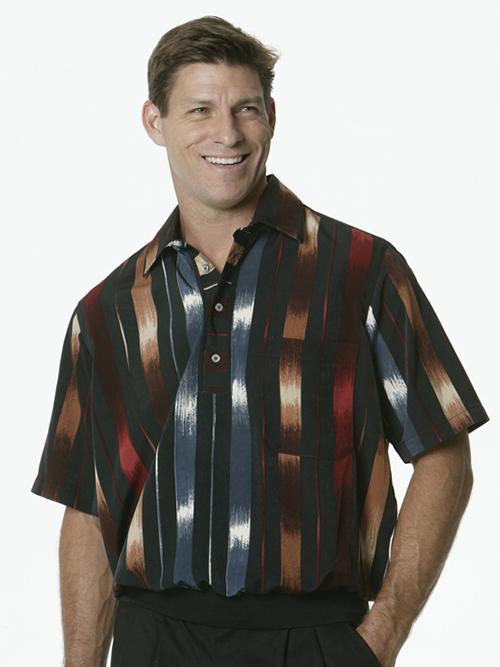 banded-bottom-shirt-6337-multi
