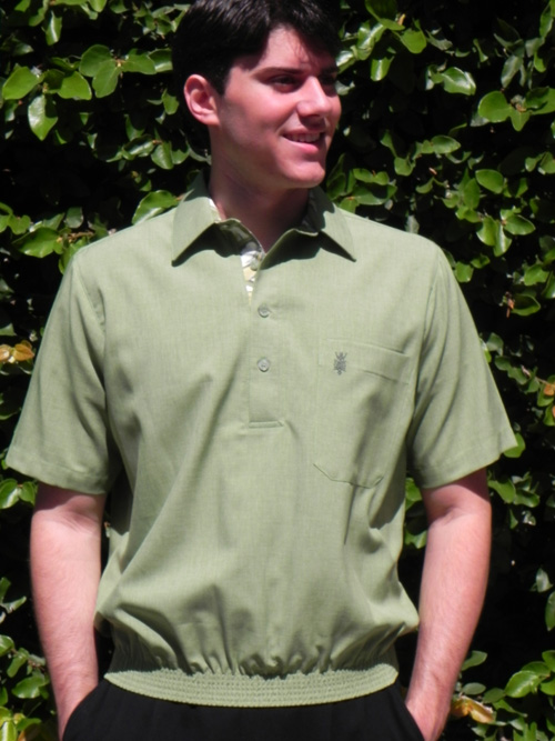banded-bottom-shirt-6423-grass