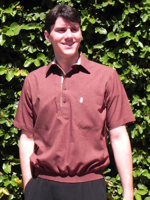 banded-bottom-shirt-6425-brown