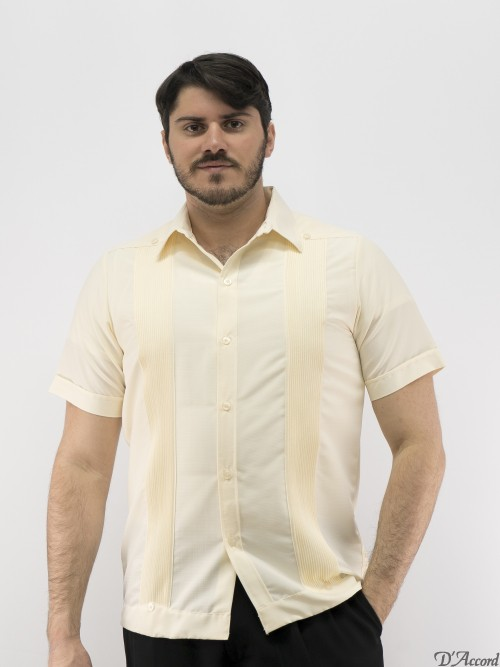 cuban guayabera D'Accord
