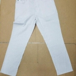 D'Accord natural linen jeans 9000