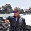 D'Accord long sleeve casual shirt black 4508