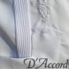 men's mexican guayabera embroidered