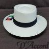 Men's Authentic 'The Gambler' Hat D'Accord 1008